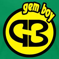 ~ T-shirt donna GB