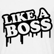 Diseño ~ Like a Boss