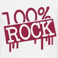 Diseño ~ 100% ROCK (roja)