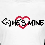 Diseño ~ He's mine