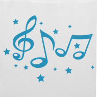 Diseño ~ Music Bag