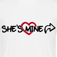 Diseño ~ She's mine