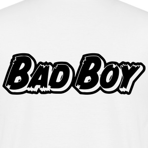 BAD BOY T-skjorter - T-skjorte for menn