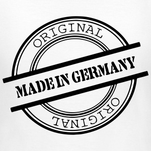 Made in Germany T-Shirts - Frauen T-Shirt