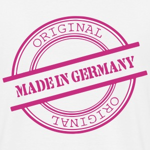 Made in Germany T-Shirts - Männer T-Shirt