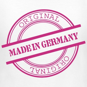 MADE IN GERMANY T-shirts - Dame-T-shirt