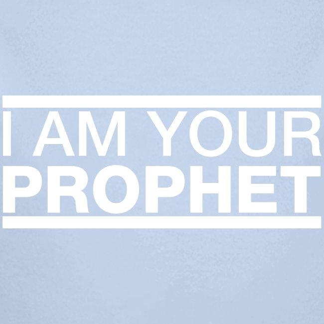 baby prophet