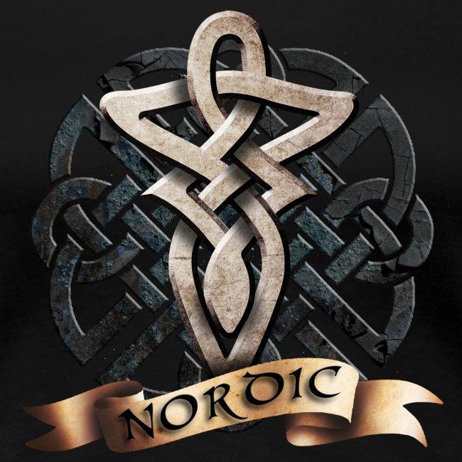 Nordic Tribal