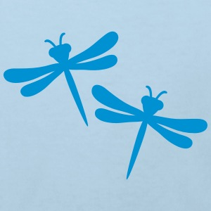 two dragon-flies Shirts - Kids' Organic T-shirt