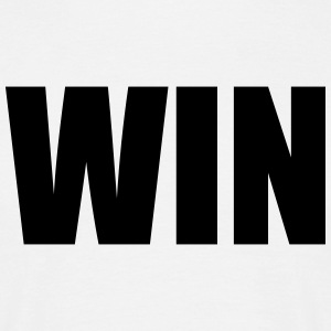 Win T-Shirts - Men's T-Shirt
