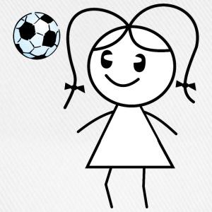 Lag kepsar m ssor spreadshirt for Soccer girl problems t shirts