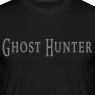 Motiv ~ Ghost Hunter - Shirt