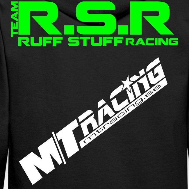 Hoodie herr RSR/MT