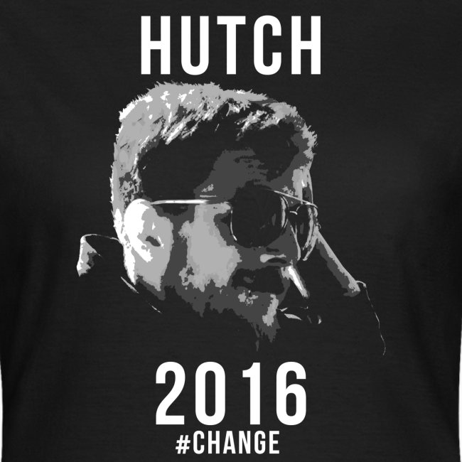 Women's Hutch 2016 Shirt