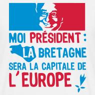 Motif ~ La Bretagne Capitale de l'Europe