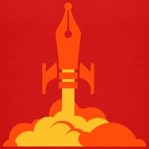 Fountain rocket Shirts - Kids' Premium T-Shirt