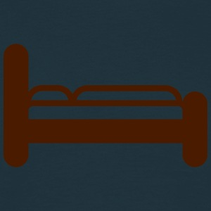 Bed T-shirts - Herre-T-shirt