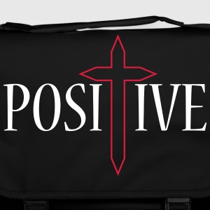 Positive / Cross 2c Bags & backpacks - Shoulder Bag