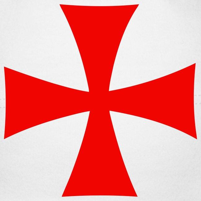 Cappellino piccolo Templare