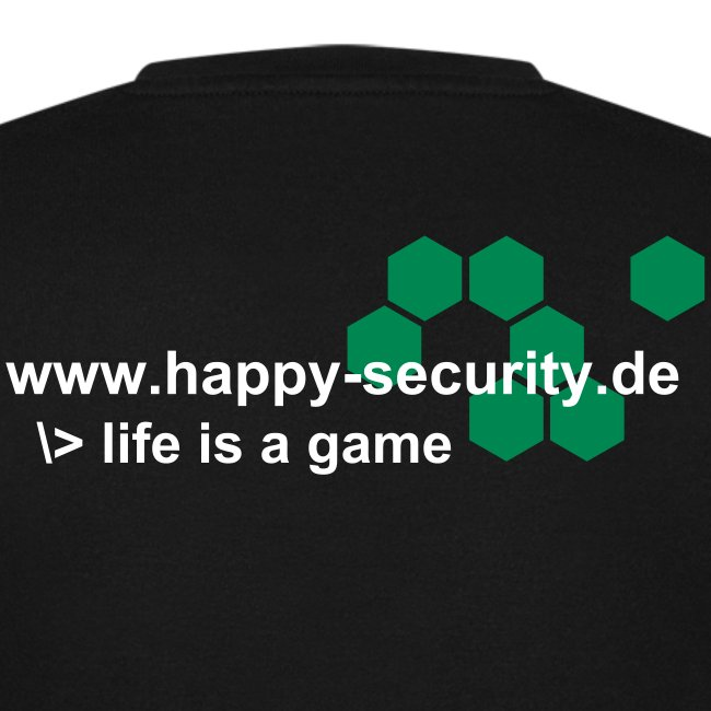 Security-Shirt