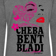 Motif ~ Cheba Bent Bladi