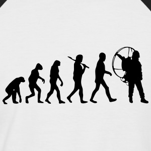 Evolution PPG Short sleeve - Men's Baseball T-Shirt