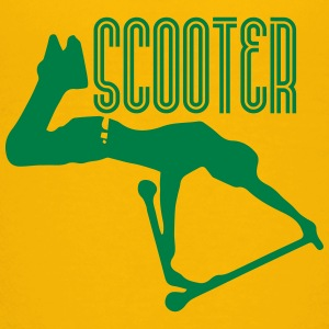 Scooter Shirts - Teenage Premium T-Shirt