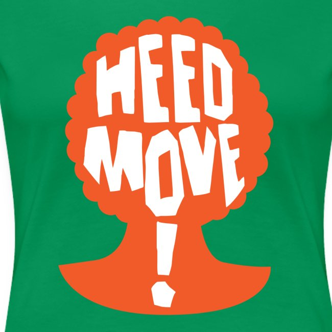 Heed Move! (inspired by So I Married an Axe Murderer)