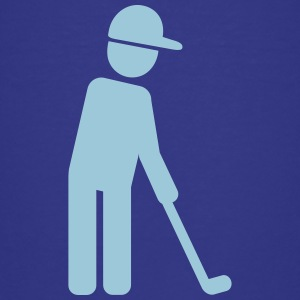 Golf T-Shirts - Teenager Premium T-Shirt
