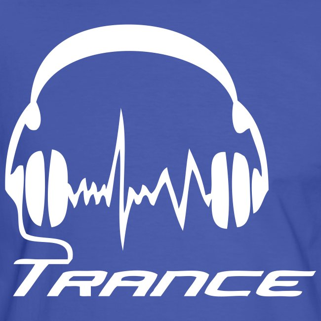 Trance headphones