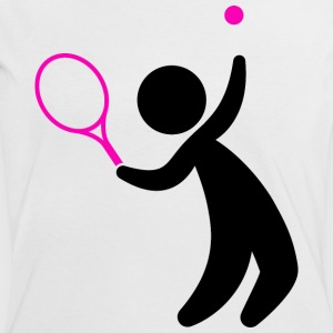 Tennis (dd)++2013 T-Shirts - Women's Ringer T-Shirt