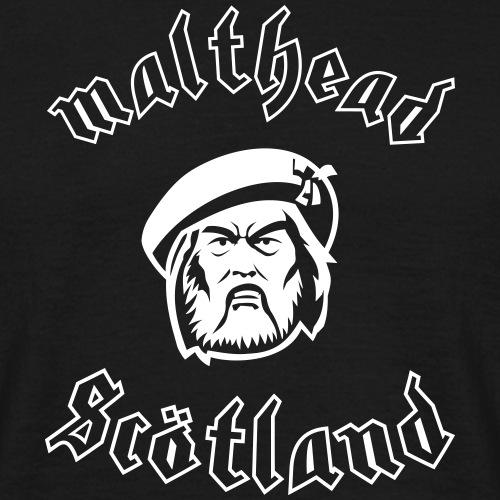 Malthead, Scötland