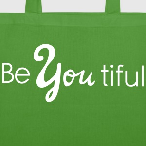 beyoutiful Bags & backpacks - EarthPositive Tote Bag