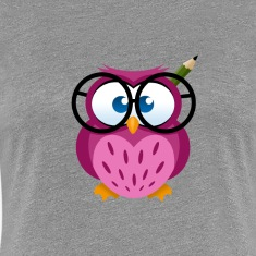 Office Owl T-Shirts