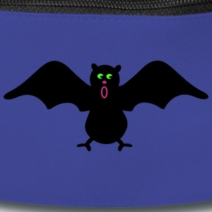 funny bat Bags & backpacks - Bum bag