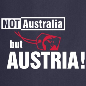Not Australia but Austria Kookschorten - Keukenschort