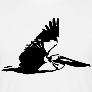 Pelican T-Shirts - Men's T-Shirt