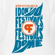 Ontwerp ~ Festivals do me (baby)