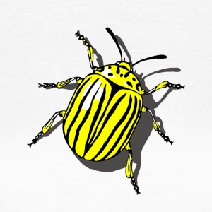 Potato beetle T-Shirts - Women's T-Shirt