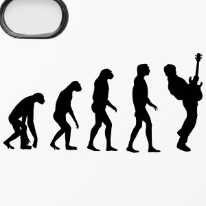 bass player evolution Sonstige - iPhone 4/4s Hard Case
