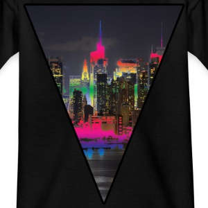The City Shirts - Teenage T-shirt