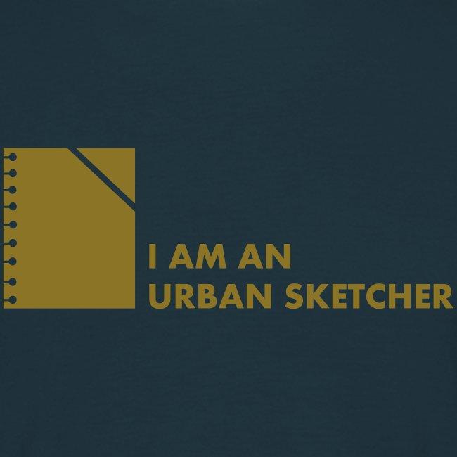 I am an Urban Sketcher