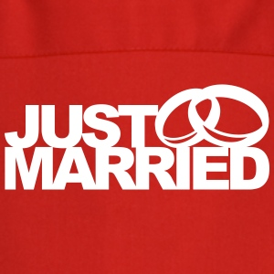 Just Married Ring Tabliers - Tablier de cuisine