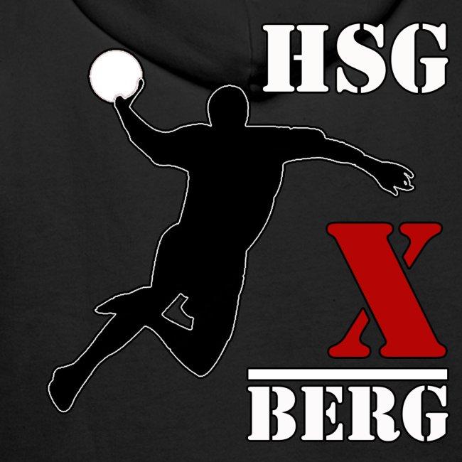 HSG XRot BERG Hoodie