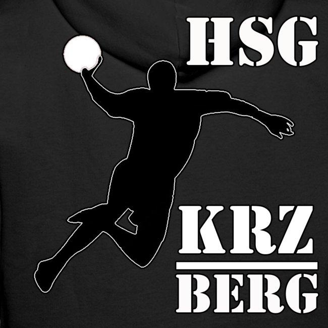 HSG KRZ BERG Hoodie