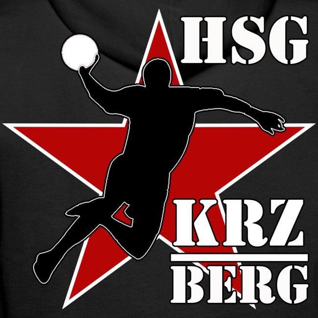 HSG KRZ BERG STAR Hoodie