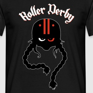 Roller Derby Tee shirts - T-shirt Homme