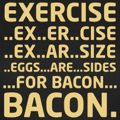 Bacon Logical Deduction