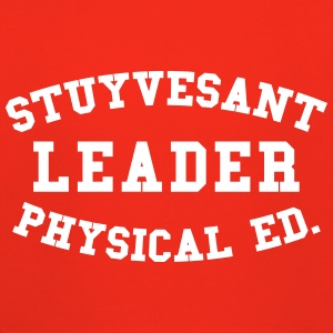 STUYVESANT LEADER PHYSICAL ED. Hoodies - Kids' Premium Hoodie