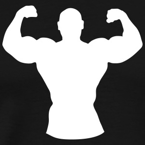 musculation Tee shirts - T-shirt Premium Homme